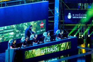 E-Sport-Helpful or more punitive